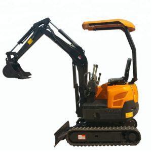 Gravemaskiner og utstyr