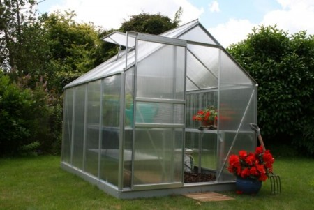 Drivhus Greenhouse GH-5