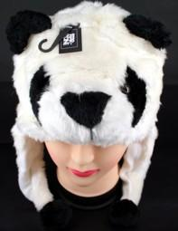 Animal hatter til barn, Panda