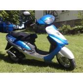 Moped/scootere