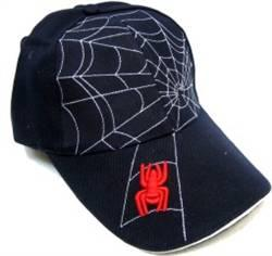 Luer/Caps