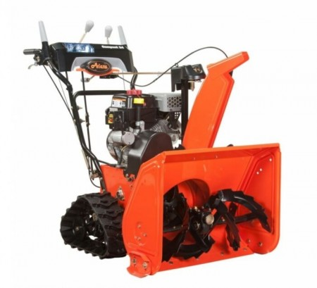 ARIENS COMPACT TRACK 24LET SNØFRESER
